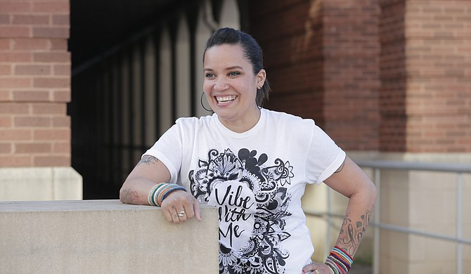 Chrissy Walter
