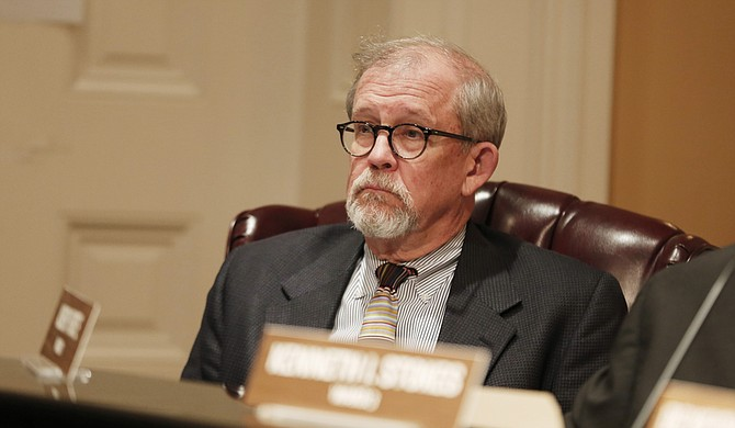 Ward 1 Councilman Ashby Foote said that more firms might want to present to the council but were unavailable for the late Friday meeting before the Labor Day weekend.