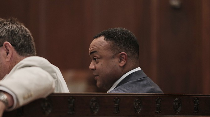 Hinds County District Attorney Robert Shuler Smith's case took a turn toward transparency on Sept. 12 with a decision from Special Judge Larry Roberts to unseal documents related to the case.
