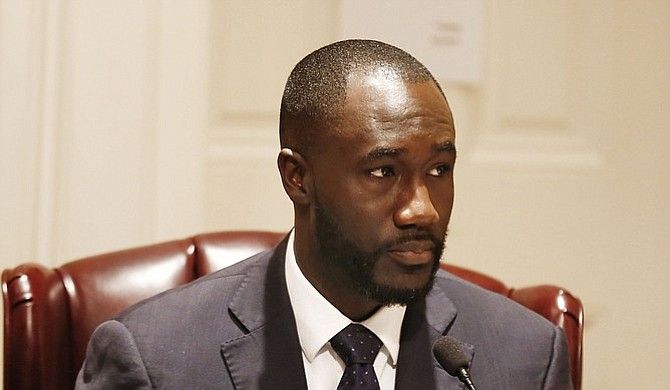 Mayor Tony Yarber said in a press release on Sept. 14 that the closure of Grove Park Golf Course was due to cuts made by the City Council on Sept. 13.