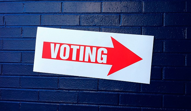 Mississippi has the second highest rate of voters disenfranchised in the country due in part to its outdated laws. Photo courtesy Flickr/Justin Grimes