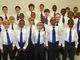 Mississippi Boychoir Auditions