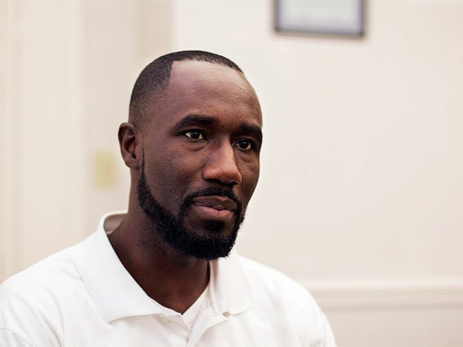 Ward 6 Councilman Tony Yarber, a former school principal, said better neighborhoods lead to better schools and a better city.