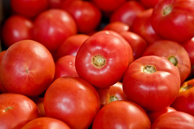 Plant tomatoes now for fall harvest.