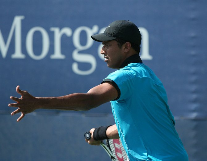 India tennis team member Mahesh Bhupathi played tennis at the University of Mississippi from 1994 to 1995.