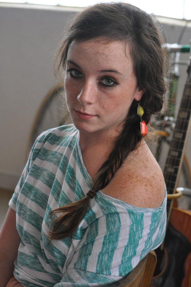 Allie Jordan Nude Photos 9