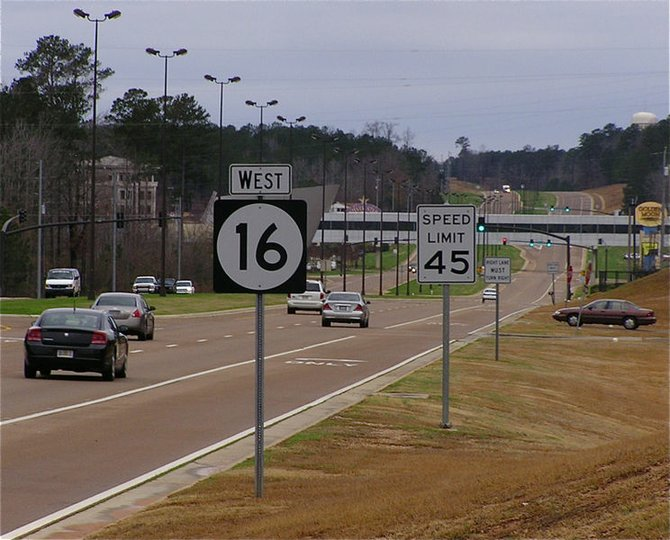 MDOT Gets 511 System | Jackson Free Press | Jackson, MS