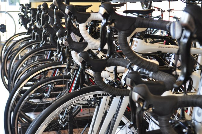 Jackson Bike Advocates and Bike Walk Mississippi are teaming up to start the city's first volunteer-run bike shop.