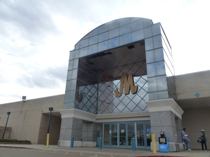 MetroCenter developers Retro Metro say they&#39;ll have the former Belk building ready for the city to move in by Sept. 30.