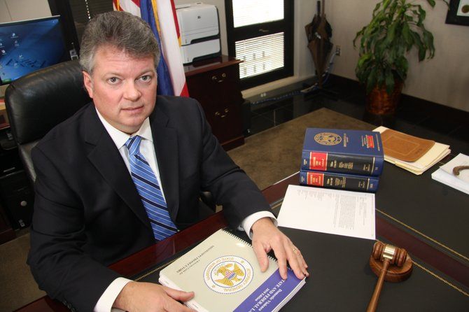 Attorney General Jim Hood warned Mississippians about the potential for price gouging as Isaac draws near.