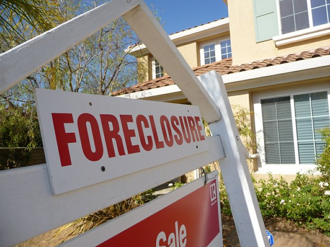 Even in the sixth year of the foreclosure crisis, the country remains saddled with an extraordinarily high number of loans in foreclosure.