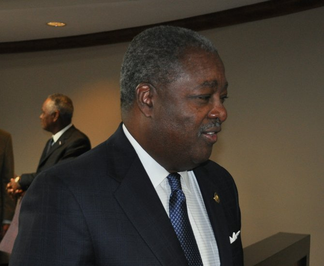 Mayor Harvey Johnson Jr. (pictured), the Governor&#39;s Job Fair Network, United Way, the Jackson Medical Mall Foundation, Youth Solutions and Operation Shoestring host the second annual Jobs for Jacksonians Job Fair and Business Engagement Summit Wednesday, Sept. 26 at the Jackson Medical Mall.