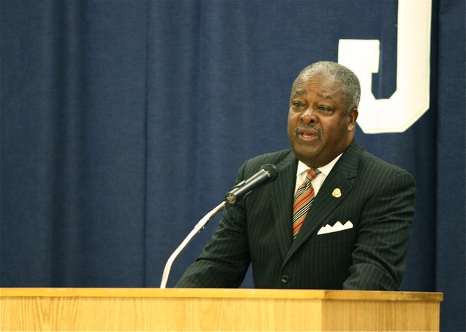 CMPDD, of which Mayor Harvey Johnson Jr. is a member, is heading a $5 million federal grant for technical job training in Mississippi.