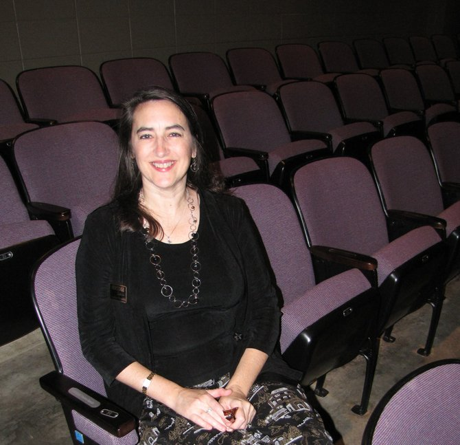 Name: Francine Thomas Reynolds