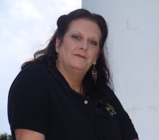 Communities throughout the Delta know Paula Westbrook for her ghost hunting.