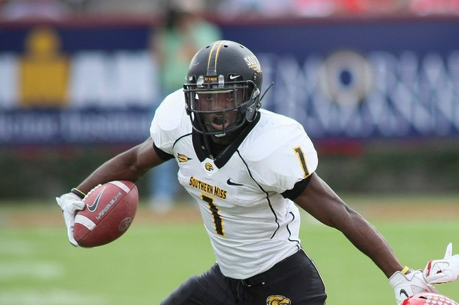 The University of Southern Mississippi is suffering their first losing season since 1994.