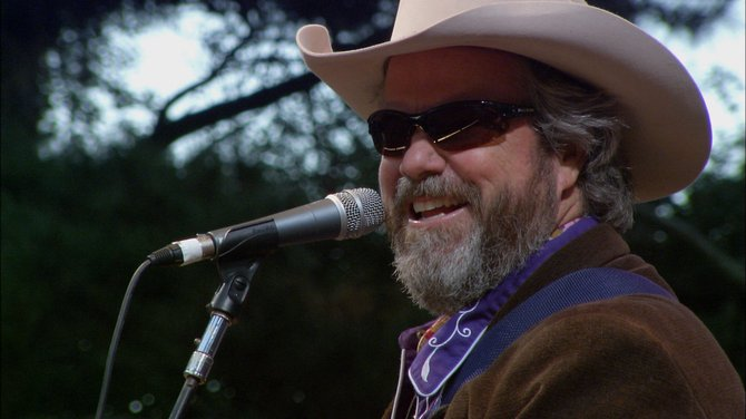 Robert Earl Keen is just one of the talented musicians playing in Jackson Halloween weekend.