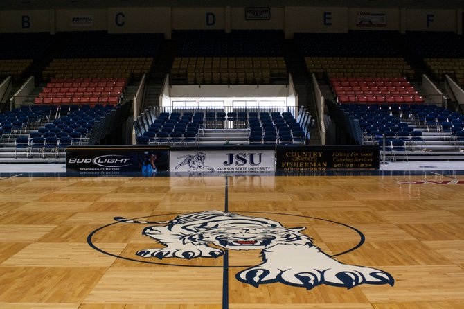 Jackson State University will receive $900,000 over the next three years from the NCAA to help improve the academic performance of student-athletes.