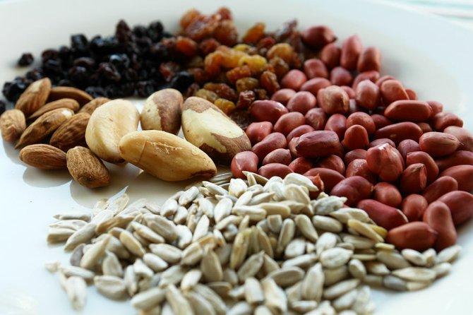 Organic seeds can produce a hardier, tastier garden.