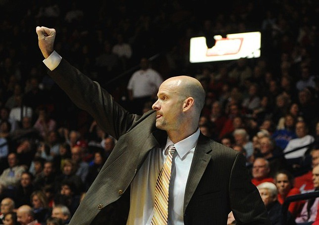 This is a make-or-break year for Ole Miss coach Andy Kennedy.