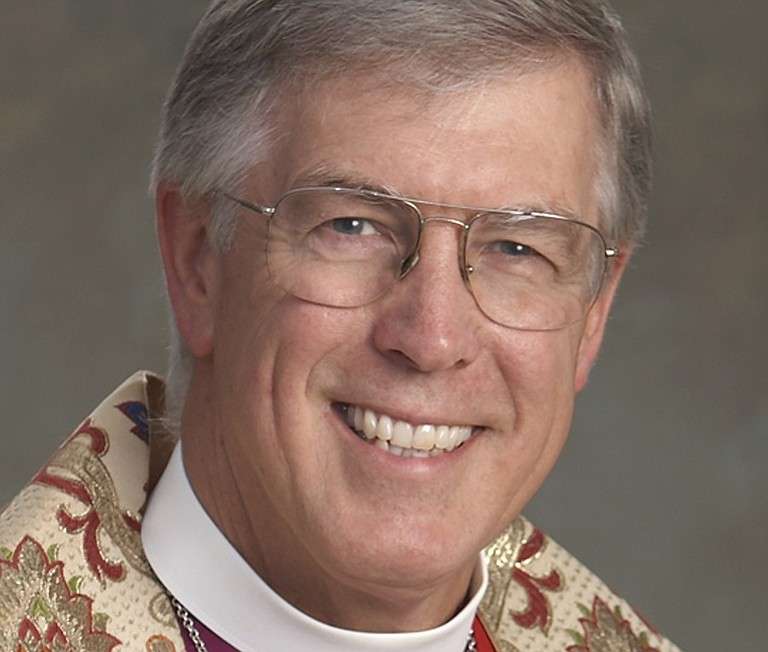Bishop Duncan Gray III of Mississippi's Episcopal Church will allow churches to bless same-sex unions.