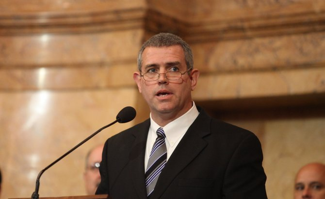 Speaker Philip Gunn racked up some big political and legislative wins this week, getting a gun maker to consider moving to Mississippi and getting the Department of Revenue to remain in his Clinton district at the expense of downtown Jackson.