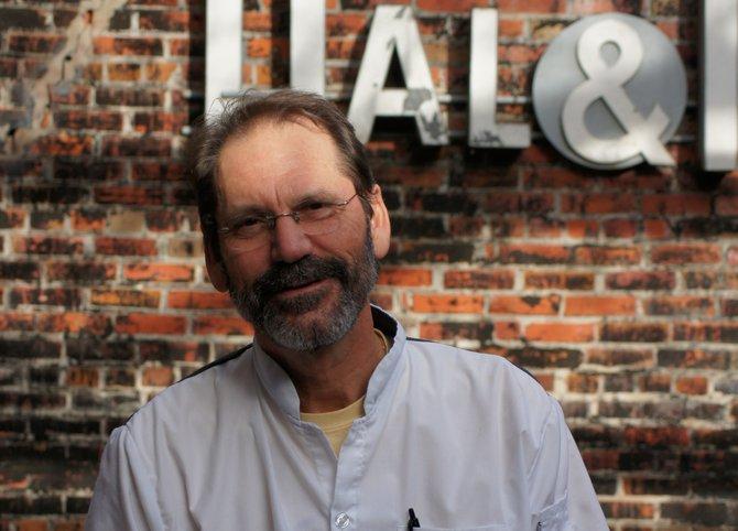 Hal White, co-owner of Jackson landmark Hal and Mal's, passed away last week.