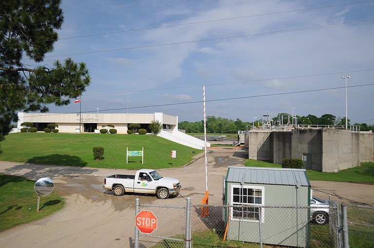 The Savanna Street Wastewater Treatment Plant is a regional facility that has drawn the ire of the Environmental Protection Agency and could cost the city over $1 billion.