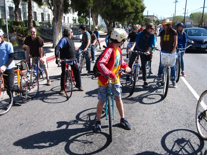 Bike Walk Mississippi hopes to make Jackson Streets Alive! a movement that catches on in communities all across the state.