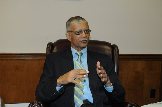 "Chokwe Lumumba pushes a ""Jackson-Kush Plan"" sure to scare many voters and delight others."