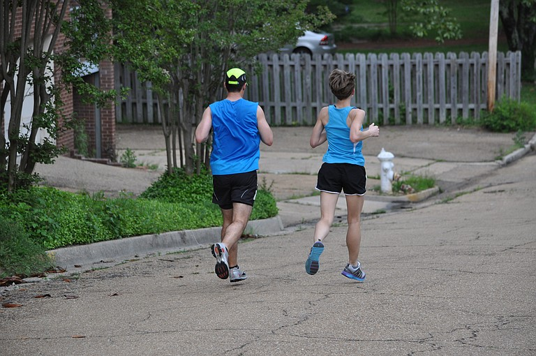 LiveRIGHTnow is creating a community of runners with its monthly runs through Fondren.