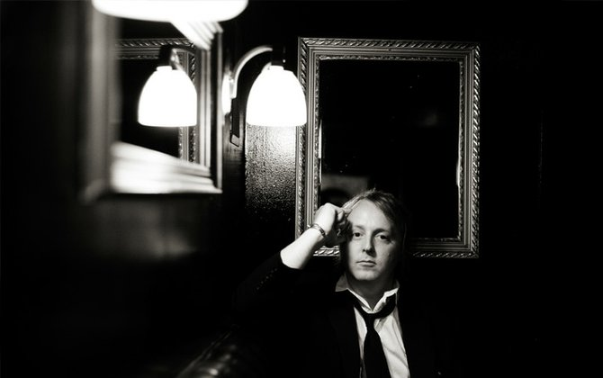 James McCartney visits Jackson on tour to promote his full-length album. He will appear at Duling Hall June 3 at 7:30 p.m.