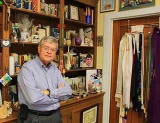 Keith Tonkel