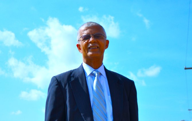 Mayor elect Chokwe Lumumba introduced some familiar faces on his Transition Executive Committee this week.