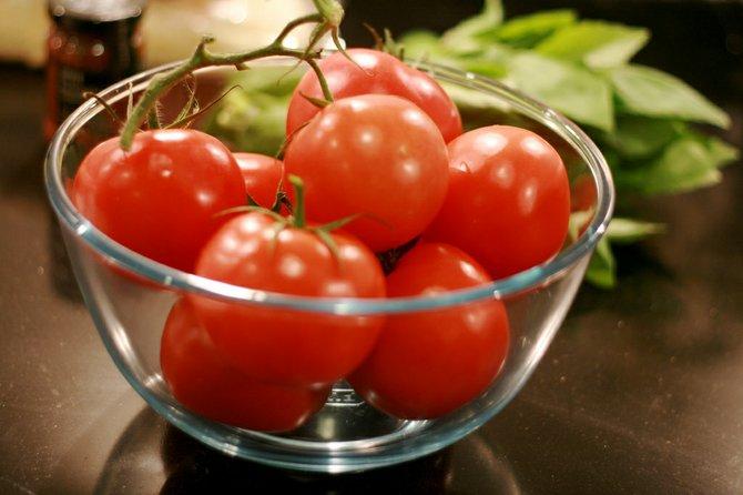 """Forks Over Knives"" strives to promote whole and natural foods, like fresh vegetables."