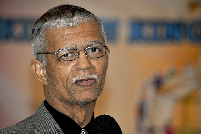 Jackson Mayor Chokwe Lumumba convinced the Jackson City Council to pass his proposed $502.5 million budget after holding two town-hall meetings and two public hearings.