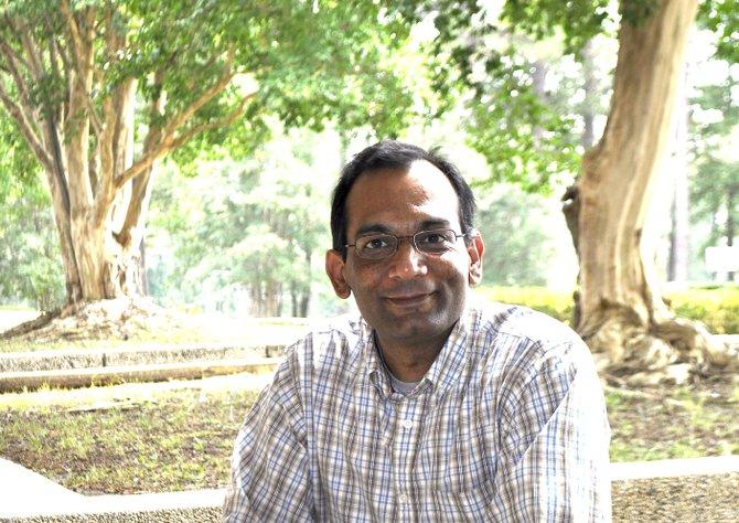 Mukesh Kumar | Jackson Free Press | Jackson, MS