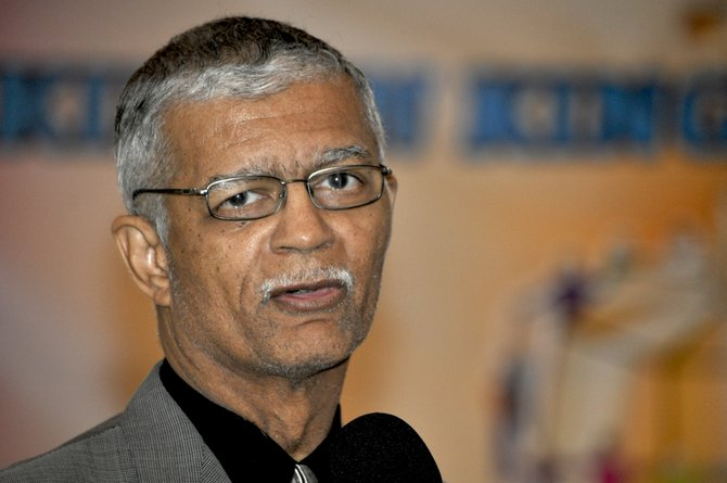 Faced with steep spending increases to meet the challenges of the U.S. Environmental Protection Agency's consent decree and Jackson's crumbling roads, Mayor Chokwe Lumumba says he is moving ahead with a 1-percent sales tax.
