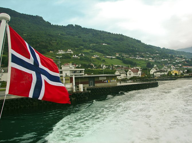 A trip to Norway was an eye-opener for the author, who knew little about the country.