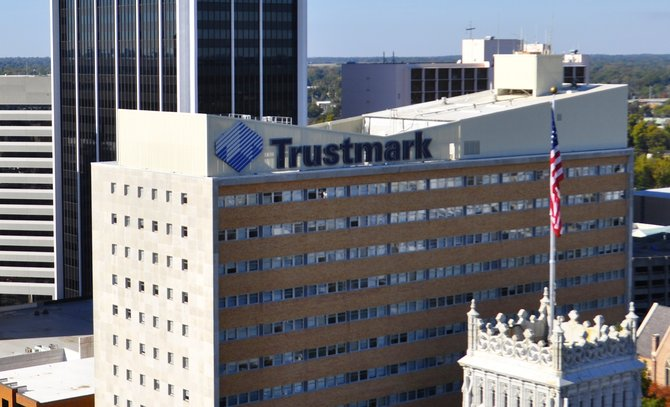 Trustmark Bank recently settled a $4 million class-action lawsuit over overdraft fees.