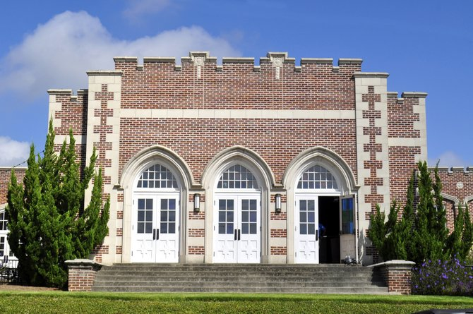 On Jan. 1, Arden Barnett, founder of entertainment company ardenland, finalized a long-term lease with building owner Mike Peters of Peters Development for Duling Hall in Fondren.