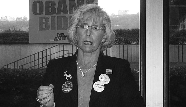 Lilly Ledbetter has recently spoken up to urge the president to take action—possibly to issue an executive order—on the Paycheck Fairness Act, now under consideration in Congress.