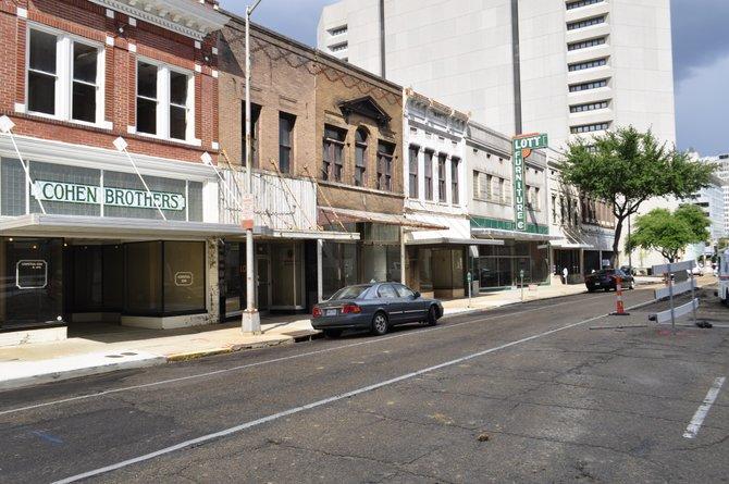 Art lofts hit funding roadbock jackson free press