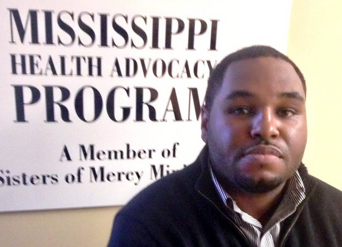 "Jarvis Dortch, program manager for the Mississippi Health Advocacy Group and a marketplace navigator for the Affordable Care Act, says many people don't know that the ACA is the same as ""Obamacare."""