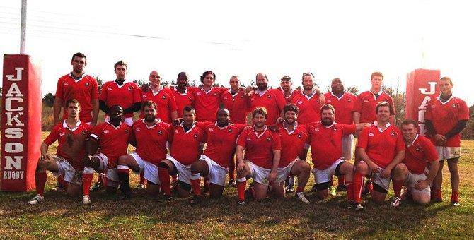 Jackson Rugby Football Club | Jackson Free Press