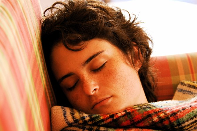 Finding a sleep pattern that works for you leads to more productive, enjoyable and even safer days.