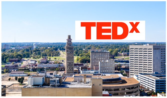 TED conferences address a wide range of topics concerning the research and practice of science and culture, often through storytelling.