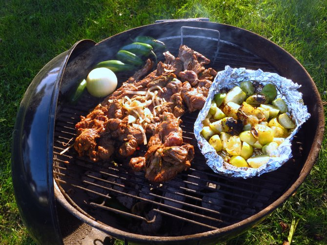 Barbecue reigns supreme in the South, but how well do you know the Latin American version?