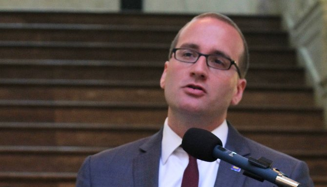Human Rights Campaign President Chad Griffin says Project One America will help close the gap between parts of America where LGBT equality is nearly a reality and the parts where LGBT people lack the most fundamental measures of equal citizenship.