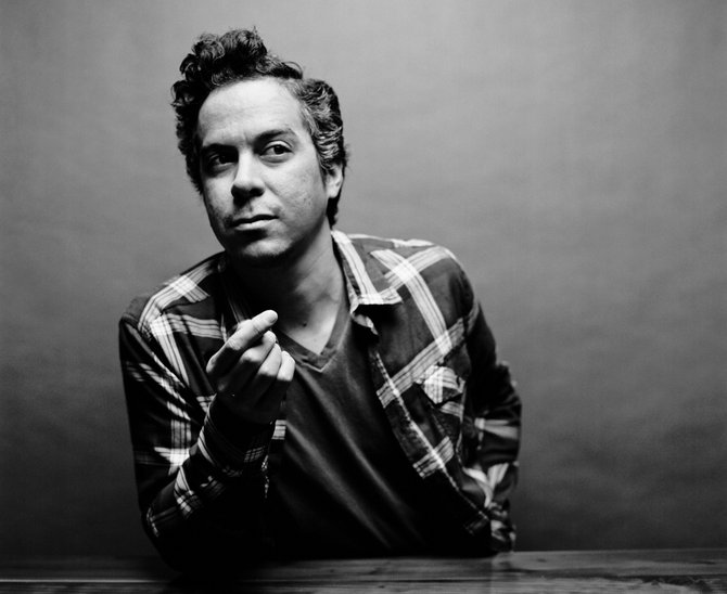 Folk music frontrunner M. Ward opens up about his music without revealing too much.
